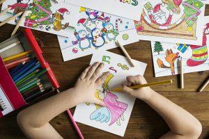 Kreativität fördert Selbstvertrauen